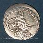 Monnaies Anatolie. Ottomans. Mustafa III (1171-1187H). Para 1171H / an (11)84H, Islambul (Istanbul)