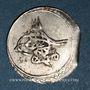 Monnaies Anatolie. Ottomans. Mustafa III (1171-1187H). Para 1171H / an (11)85H, Islambul (Istanbul)