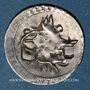 Monnaies Anatolie. Ottomans. Mustafa III (1171-1187H). Para 1171H / an (11)87H. Islambul (Istanbul