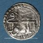 Monnaies Anatolie. Ottomans. Mustafa III (1171-1187H). Para 1171H / an 2, Islambul (Istanbul)