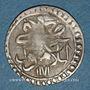 Monnaies Anatolie. Ottomans. Mustafa III (1171-1187H). Para 1171H / an 5, Islambul (Istanbul)