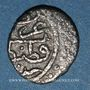 Monnaies Anatolie. Ottomans. Selim I (918-926H). Akce (918)H, Qustantiniya