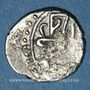 Monnaies Anatolie. Ottomans. Selim I (918-926H). Akce 918H, Qustantiniya