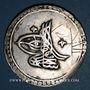 Monnaies Anatolie, Ottomans, Selim III (1203-1222 H), ikilik 1203H an 3, Islambul (Istanbul)