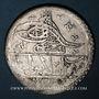 Monnaies Anatolie. Ottomans. Selim III (1203-1222 H). Yüzlük 1203H an 10, Islambul (Istanbul)