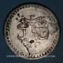Monnaies Anatolie. Ottomans. Selim III (1203-1222). Ikilik 1203H an 3, Islambul (Istanbul)