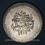 Monnaies  Anatolie. Ottomans. Selim III (1203-1222H). ikilik 1203 H/An 15, Islambul (Istanbul)