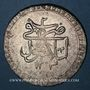 Monnaies Anatolie. Ottomans. Selim III (1203-1222H). Ikilik 1203H an 2, Islambul (Istanbul)