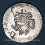 Monnaies Anatolie. Ottomans. Selim III (1203-1222H). Onluk (10 para) 1203H an 10, Islambul (Istanbul)