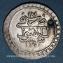 Monnaies Anatolie. Ottomans. Selim III (1203-1222H). Onluk (10 para) 1203H an 17, Islambul (Istanbul)