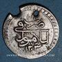 Monnaies Anatolie. Ottomans. Selim III (1203-1222H). Onluk (10 para) 1203H an 18, Islambul (Istanbul)