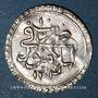 Monnaies Anatolie. Ottomans. Selim III (1203-1222H). Para 1203H an 10, Islambul (Istanbul)