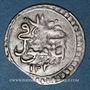 Monnaies Anatolie. Ottomans. Selim III (1203-1222H). Para 1203H an 11, Islambul (Istanbul)