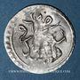Monnaies Anatolie. Ottomans. Selim III (1203-1222H). Para 1203H an 2, Islambul (Istanbul