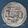 Monnaies Anatolie. Ottomans. Selim III (1203-1222H). Para 1203H an 4, Islambul (Istanbul)