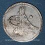 Monnaies Anatolie. Ottomans. Selim III (1203-1222H). Para 1203H an (8), Islambul (Istanbul)