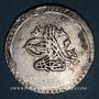 Monnaies Anatolie. Ottomans. Selim III (1203-1222H). Qurush 1203H an 5, Islambul (Istanbul)