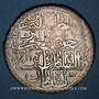 Monnaies Anatolie. Ottomans. Selim III (1203-1222H). Yüzlük 1203H an 11, Islambul (Istanbul)