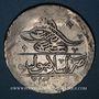 Monnaies Anatolie. Ottomans. Selim III (1203-1222H). Yüzlük 1203H an 12, Islambul (Istanbul)