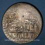 Monnaies Anatolie. Ottomans. Selim III (1203-1222H). Yüzlük 1203H an 15, Islambul (Istanbul)