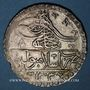 Monnaies Anatolie. Ottomans. Selim III (1203-1222H). Yüzlük 1203H an 2, Islambul (Istanbul)
