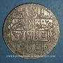 Monnaies Anatolie. Ottomans. Selim III (1203-1222H). Yüzlük 1203H an 3, Islambul