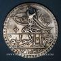 Monnaies Anatolie. Ottomans. Selim III (1203-1222H). yüzlük 1203H an 4, Islambul (Istanbul)