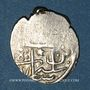 Monnaies Anatolie. Ottomans. Sulayman I (926-974H). Akce (926)H, Qustantiniya