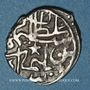 Monnaies Anatolie. Ottomans. Sulayman I (926-974H). Akce 926H, Qustantiniya