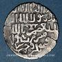 Monnaies Anatolie. Seljouquides de Rûm,  Kayka'us II, Qilij Arslan IV et Kaykobad II (647-657H). Dirham 653 H