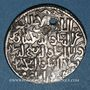 Monnaies Anatolie. Seljouquides de Rûm. Kayka'us II, Qilij Arslan IV et Kaykobad II (647-657H). Dirham 655H