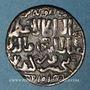 Monnaies Anatolie. Seljouquides de Rûm. Kaykhusraw II (634-644H). Dirham 641H, Konya