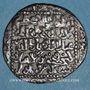 Monnaies Anatolie. Seljouquides de Rûm. Kaykhusru II (634-644H). Dirham (64)3 H, Siwas