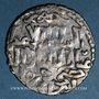 Monnaies Anatolie. Seljouquides de Rûm. Kaykhusru III (Kay Khusraw) (663-682H). Dirham 671H, Siwas