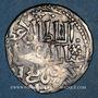 Monnaies Anatolie. Seljouquides de Rûm. Kaykhusru III (Kay Khusraw) (663-682H). Dirham 672H, Ma'den  Lu'lu'a