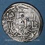 Monnaies Anatolie. Seljouquides de Rûm. Kaykhusru III (Kay Khusraw) (663-682H). Dirham 673H, Siwas