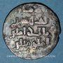 Monnaies Anatolie. Seljouquides de Rûm. Kaykobad I (Kay Qubadh) (616-634H). Dirham 627 H, sans atelier