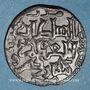 Monnaies Anatolie. Seljouquides de Rûm. Kaykobad I (Kay Qubadh) (616-634H). Dirham 631H, Siwas