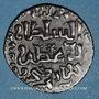 Monnaies Anatolie. Seljouquides de Rûm. Kaykobad I (Kay Qubadh) (616-634H). Dirham 634H, Siwas