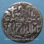 Monnaies Anatolie. Seljouquides de Rum. Mas'ud II, 1er règne (679-697H). Dirham 680H, Siwas