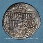 Monnaies Anatolie. Seljouquides de Rûm. Mas'ud II (679-697H). Dirham 684H, Ma'den Lu'lu'a
