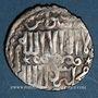 Monnaies Anatolie. Seljouquides de Rûm. Mas'ud II (679-697H). Dirham 685 H, Siwas