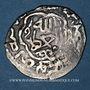 Monnaies Anatolie. Seljouquides de Rûm. Mas'ud II (679-697H). Dirham (692)H, madinat Samsun