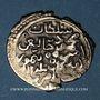 Monnaies Anatolie. Timurides. Timur et Mahmoud Jaghatay (vers 792-803H). Tanka, Erzinjan