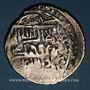 Monnaies Anatolie. Timurides. Timur et Mahmoud Jaghatay (vers 792-803H). Tanka