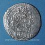 Monnaies Arménie. Ilkhanides. Uljaytu (703-716H). 2 dirham , Barda'