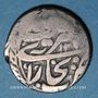 Monnaies Asie Centrale. Manghits de Bukhara. Muzzafar al-Din (1277-130H = 1860-1886). Tenga 1278H. Bukhara
