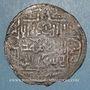 Monnaies Asie centrale. Qarakhanides. Nasr Tugril (vers 564-568H). Fals, (Kasan)
