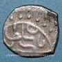 Monnaies Balkans. Ottomans. Bayazit II (886-918H). Akçe (88)6H, Novar