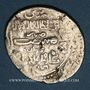 Monnaies Caucase. Ilkhanides. Abu Sa'id (716-736H). 2 dirham, Khani 36, Nakhshevan